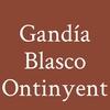 Gandía Blasco Ontinyent