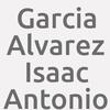 Garcia Alvarez Isaac Antonio
