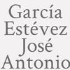 García Estévez  José Antonio