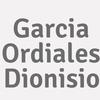 Dionisio Garcia Ordiales
