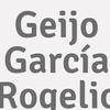 Geijo García  Rogelio