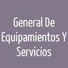 General De Equipamientos Y Servicios