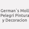 German`s Moll Pelegri Pintura Y Decoración