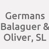 Germans Balaguer & Oliver, SL