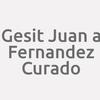 Gesit Juan a Fernandez Curado