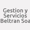 Gestion Y Servicios Beltran Soa