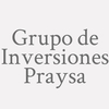Grupo de Inversiones Praysa