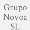 Grupo Novoa Sl