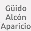 Güido Alcón Aparicio