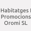 Habitatges I Promocions Oromi S.l.