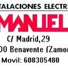 Instalaciones Electricas Manuel