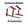 Construccions I Reformes Aaron Gonzalez