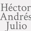 Héctor Andrés Julio