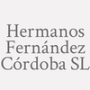 Hermanos Fernández Córdoba SL
