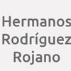 Hermanos Rodríguez Rojano