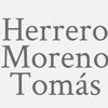 Herrero Moreno  Tomás