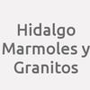 Hidalgo Marmoles y Granitos
