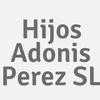 Hijos Adonis Perez S.L.