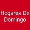 Hogares De Domingo