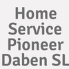 Home Service Pioneer Daben S.L