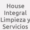 House Integral Limpieza y Servicios