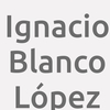 Ignacio Blanco López