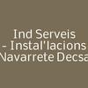 Ind Serveis - Instal'lacions Navarrete Decsa