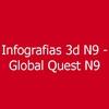 Infografias 3d N9 - Global Quest N9