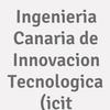 Ingenieria Canaria de Innovacion Tecnologica (icit