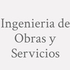 Ingenieria de Obras y Servicios