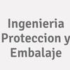 Ingenieria  Proteccion y Embalaje