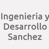 Ingenieria y Desarrollo Sanchez