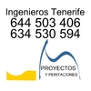 Base Ingenieros Tenerife