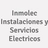 Inmolec Instalaciones Y Servicios Electricos