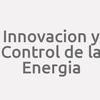 Innovacion y Control de la Energia