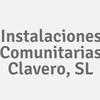 Instalaciones Comunitarias Clavero, S.l.