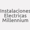 Instalaciones Electricas Millennium