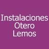 Instalaciones Otero Lemos