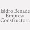 Isidro Benade Empresa Constructora