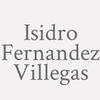 Isidro Fernandez Villegas