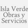 Isla Verde Obras Y Servicios