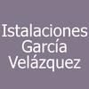 Istalaciones García Velázquez