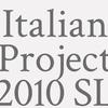 Italian Project 2010 Sl