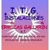 Instalaciones Termicas Gallarin Sl