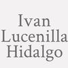 Ivan Lucenilla Hidalgo