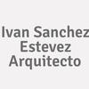 Ivan Sanchez Estevez Arquitecto