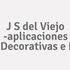 Aplicaciones Decorativas e Interiorismo