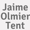 Jaime Olmier Tent