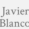 Javier Blanco