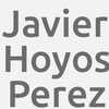Javier Hoyos Perez